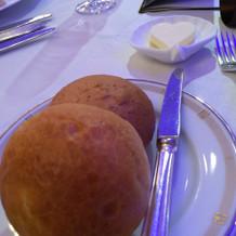 ふんわりとしたパン