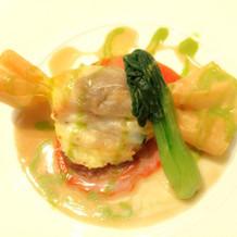 和食・洋食 魚料理