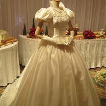 白雪姫のドレス 2Wey