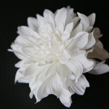 白無垢用髪飾り