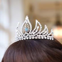 エルサの王冠