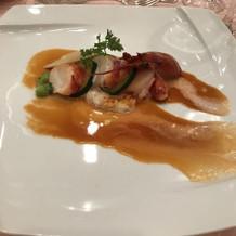 魚料理(ファンタジア)