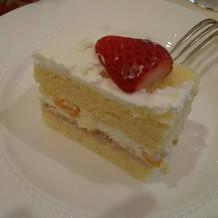 ケーキサーブ