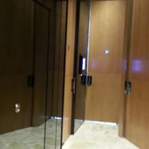 トイレの場所は少しわかりづらいです