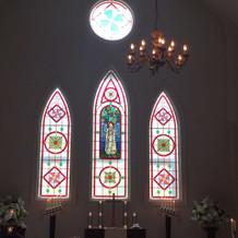 武蔵野アンナ教会