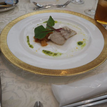 とても美味しかったです。