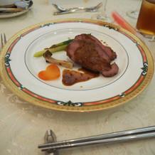 とても柔らかく美味しかったです。