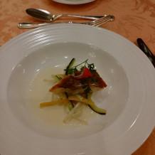 魚料理~ポワレ~