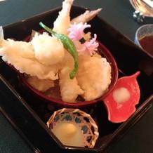 和・揚物・天ぷら