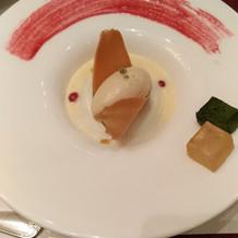 和食のデザート