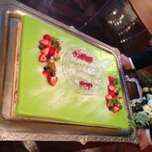 北欧伝統のプリンセスケーキ♪