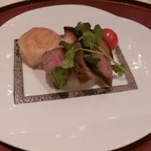 和食肉料理