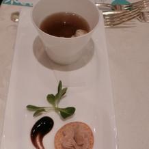 フランス料理2