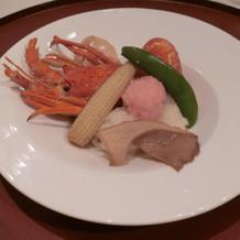 和食魚料理