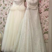 リブラブラフ オリジナルドレス