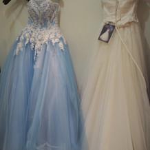 曽我衣装室ドレス・カラードレス
