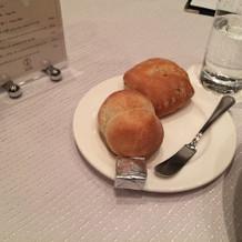 何個でもいけます 美味しい焼きたてパン