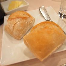パンは種類を増やすとお値段があがります。
