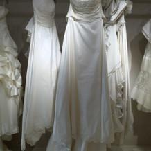 ウェディングドレス(フォーシス)