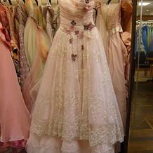 カラードレス(タカミブライダル)