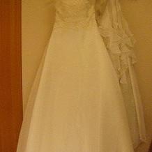 ウェディングドレス(タカミブライダル)