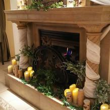 冬場は本当に使用できるお洒落な暖炉