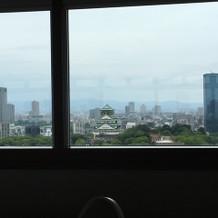 14階からの景色