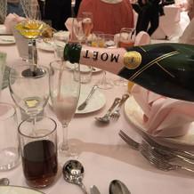ワインも美味しかったです