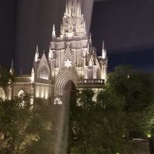 りっぱな大聖堂❗