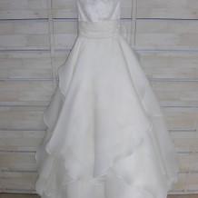 差額なしの衣装屋さんのドレス②