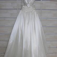 差額なしの衣装屋さんのドレス①