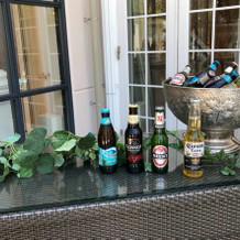 世界のビール!