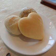 3種のパン