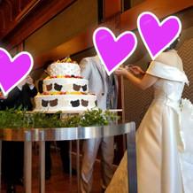 ケーキバイト