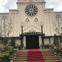 大聖堂 外観