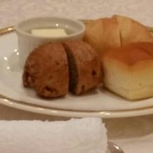 種類豊富おいしいパン
