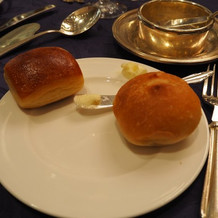 3種のパン(おかわり可)