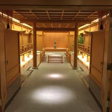 近くにある和式場