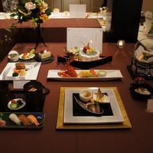和食の一番高い料理