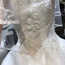 ジルスチュアートのドレスです
