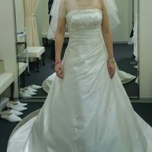 ドレス 1