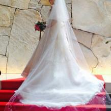 チャペルの祭壇