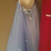 オーバードレスです