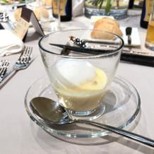 スープ(プラン内)