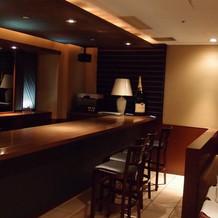 披露宴控え室1