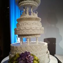 ケーキ入刀用