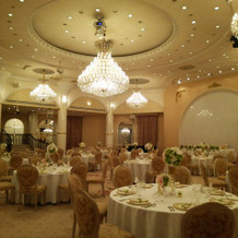 一番広いお部屋!