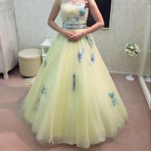ハーディエイミスの人気ドレス