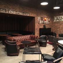 ミュージックルーム。