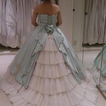 バービー ドレス代とは別に小物代約 3万